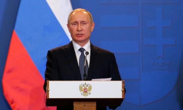Путин: Няма да се обиждаме на България