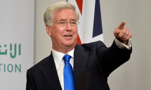 Британски министър: България е сред мишените на Русия