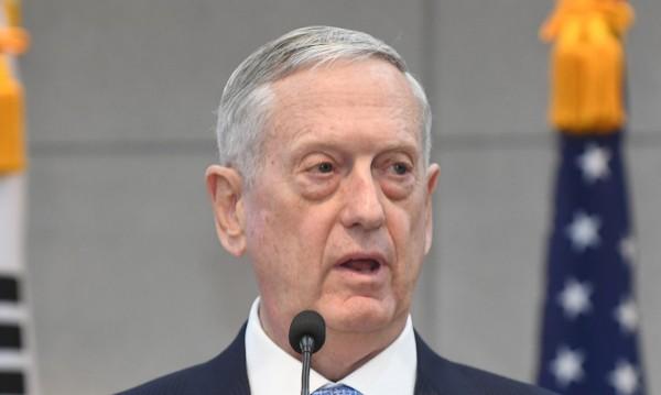 САЩ предупредиха Пхенян да не използва ядрено оръжие