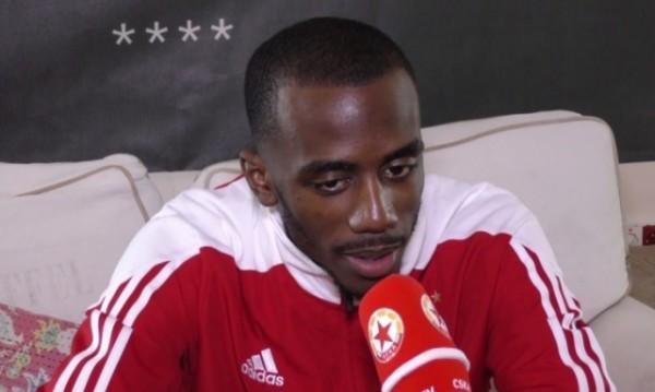 Неистова радост в Белгия след продажбата на Кубемба в ЦСКА