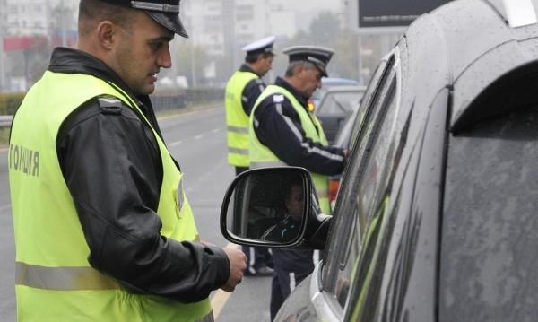 Само за седмица: Спипаха 202 пияни зад волана