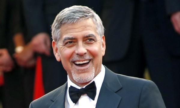 """Джордж Клуни взима почетния """"Сезар"""""""