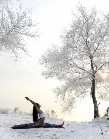 Влияе ли зимата на килограмите?