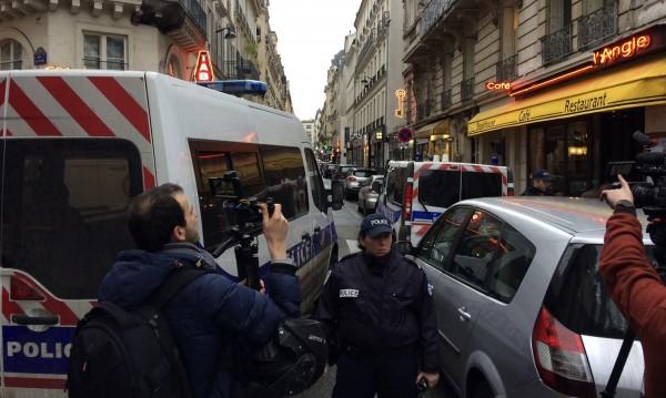 Нападателят с мачете пред Лувъра - египтянин