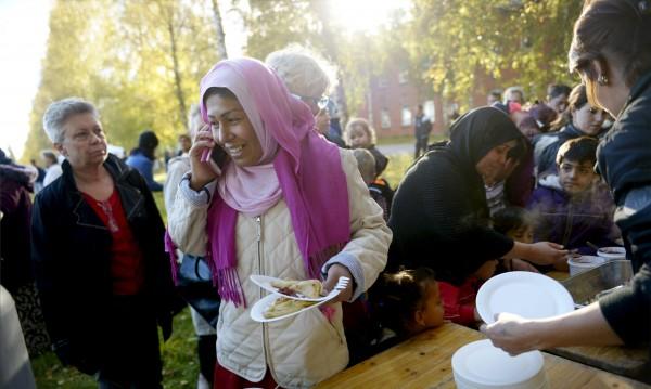 Бежанците - истински, фалшиви, от какво бягат, какво търсят...