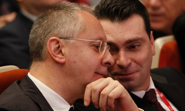 И да се знае отсега - Корнелия Нинова ще е премиерът на БСП!