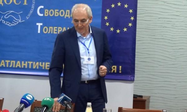 Местан: Слагаме край на Сараите, ще има изненади на изборите