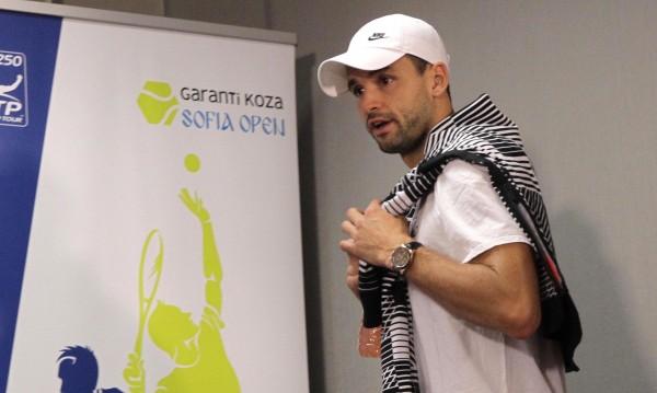 Гришо влиза в надпреварата в София в четвъртък