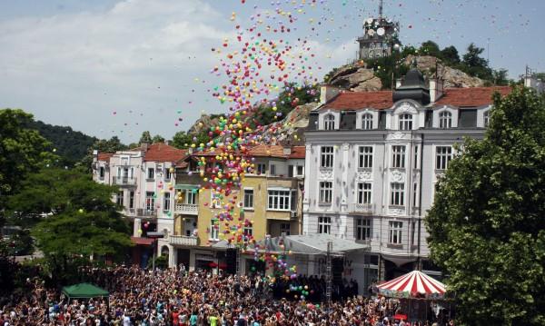 Пловдив няма пари да бъде евростолица на културата