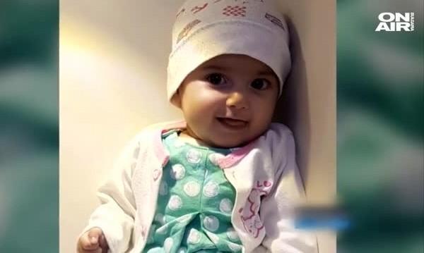 Шанс за живот: Бебе от Иран с надежда след падане на указа на Тръмп