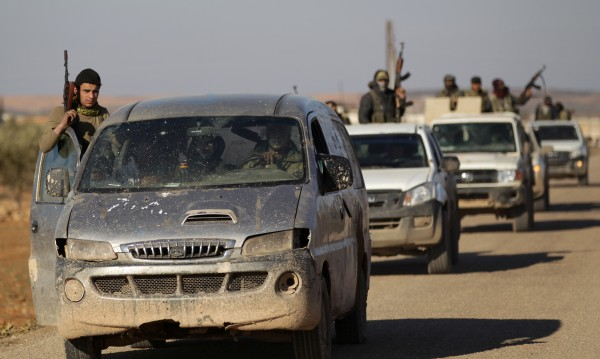 Последният бастион на ИД в провинция Алепо е обкръжен