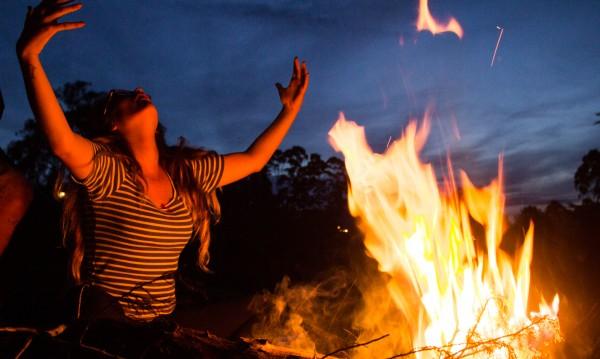 Любовен ритуал: Изоставените дами да изгорят бельото си!