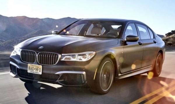BMW показа новия си флагман, скоростта му – 305 км/ч
