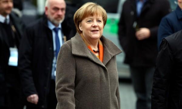 ХДС и ХСС се разбраха – номинират Меркел за канцлер