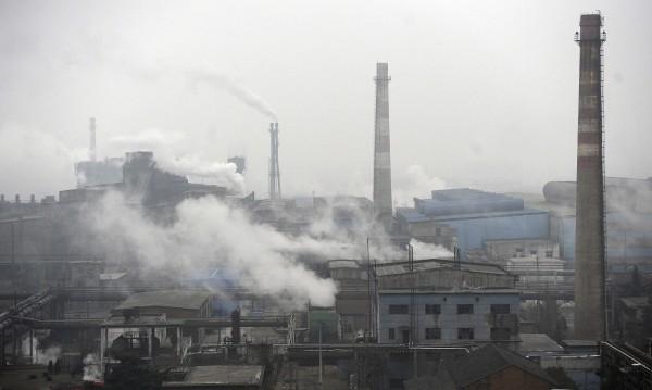 Как да се предпазим от замърсяването във въздуха?