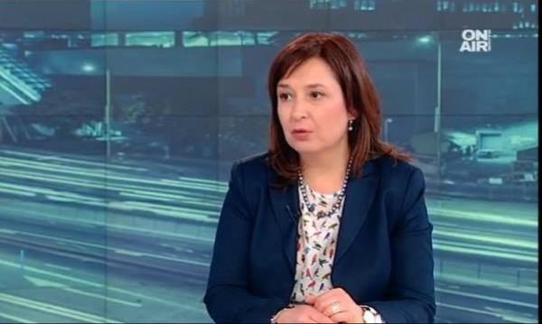 Русинова обеща: ГЕРБ ще бъде по-човешки ориентирана