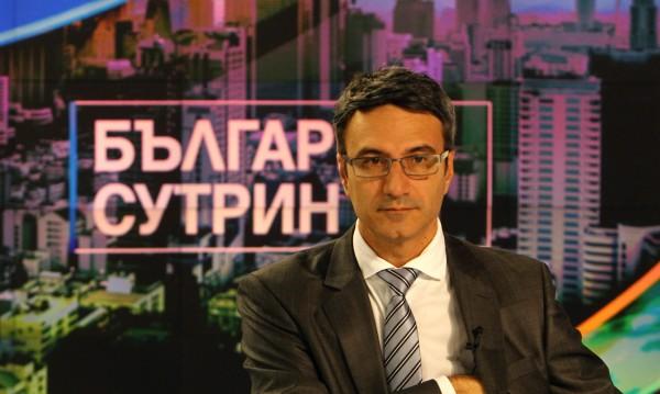 """""""Нова република"""" и """"Да, България"""" – идилия вдясно"""