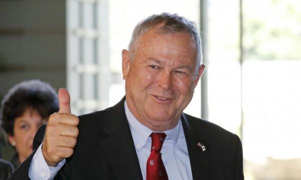 US конгресмен: Македония да се подели между България и Косово