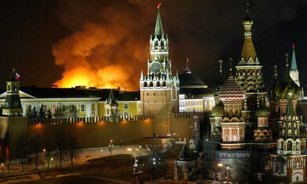 """Кремъл търпелив: Чака извинение от """"Фокс нюз"""""""