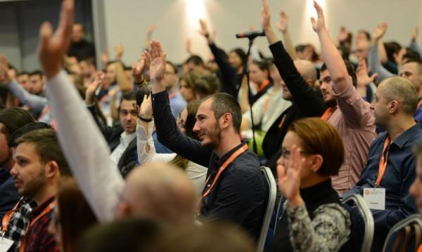 Конференция Online Advertising 2017: SEO, PPC, Mobile, Ecommerce и много други