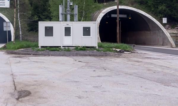 Спешни огледи на всички тунели разпореди шефът на АПИ