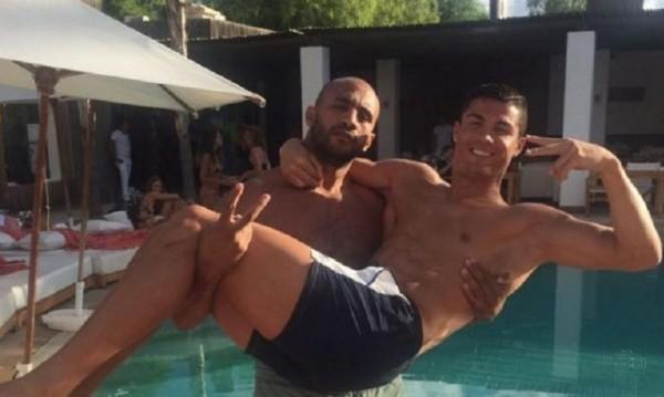 Мароканският приятел на Роналдо влиза в затвора