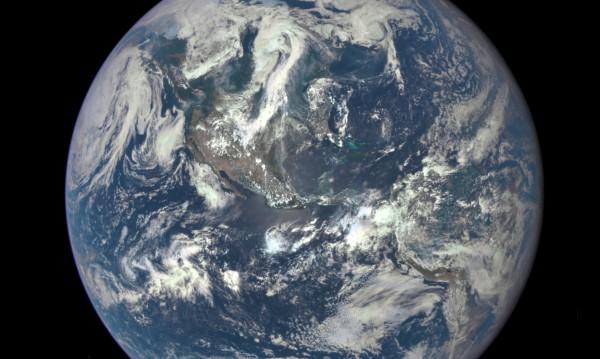 Учени категоризираха Земята като токсична планета