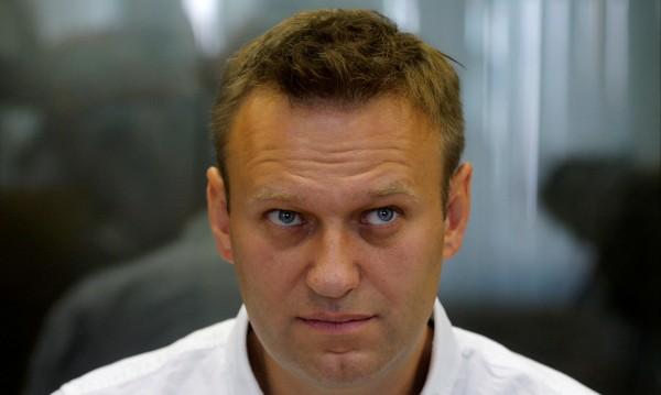"""Руски съд призна Навални за виновен по делото """"Кировлес"""""""