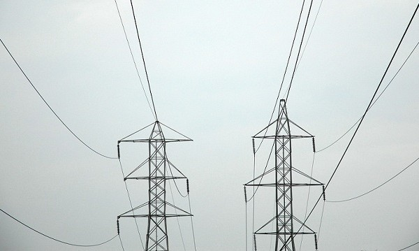 Възстановяваме износа на ток, имало излишък