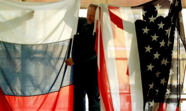 САЩ създават глобален рускоезичен тв канал