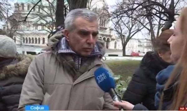 Столична сага: Нови протести, заради застрояването