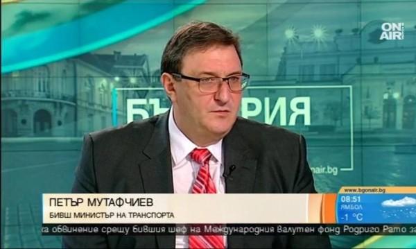 Бивш министър на транспорта: Нужен е нов мениджмънт за БДЖ