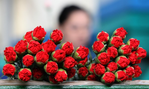 Индустрия: Харчим над 3,5 млн. лв. за Свети Валентин!