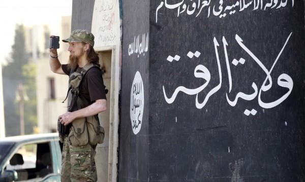 Пипалата на киберкукловодите от ИД обхващат целия свят