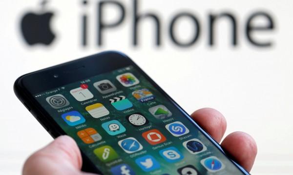 На етикета на iPhone 8 – четирицифрена цена в долари?