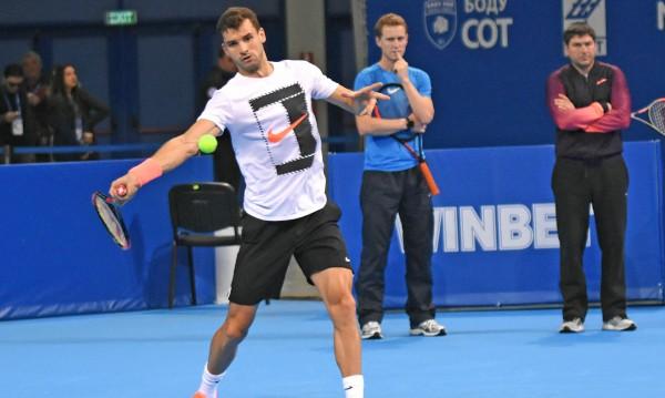 """Призив от Sofia Open: Елате по-рано в """"Арена Амреец"""""""