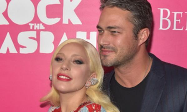 Втори опит: Лейди Гага и Тейлър Кини – пак заедно