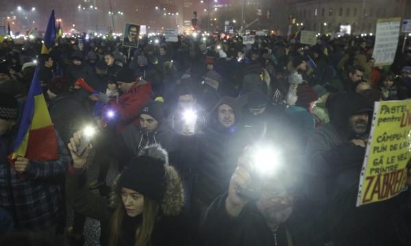 Румънският правосъден министър хвърли оставка
