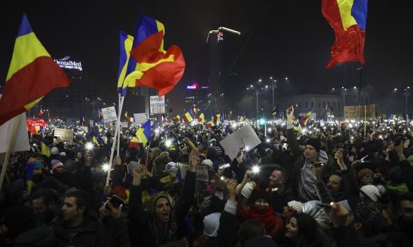 Румънските затвори претъпкани с корумпирани