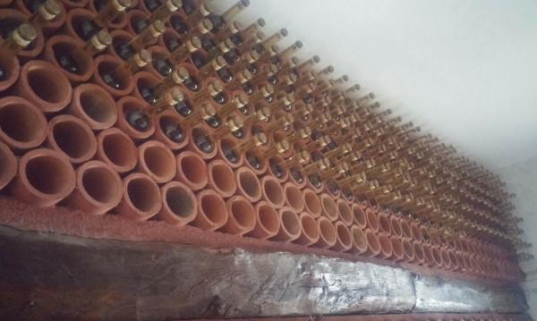 Света колекция: В Троянския манастир си държат на ракията