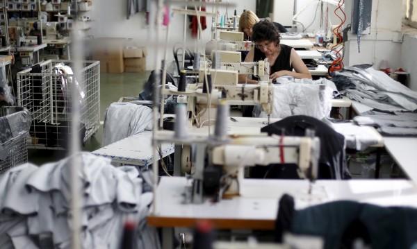 Евтиния: България – текстилната работилница на Европа