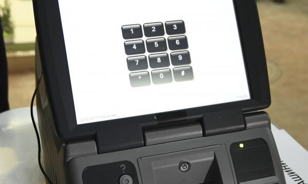 Машините - средство за гласуване, не спират купения вот