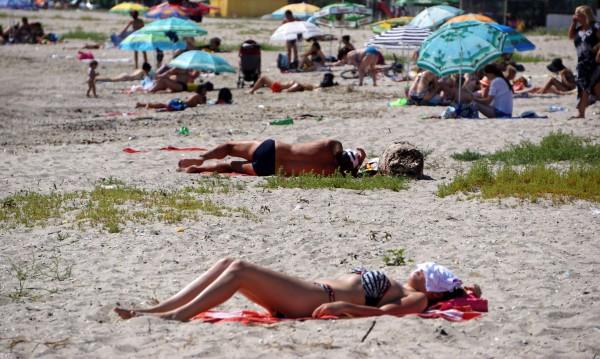 300 камери зорко ще следят из Слънчев бряг