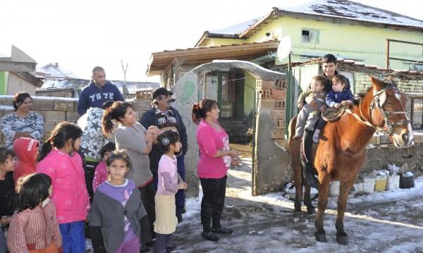1 млн. лева за мониторинг на интеграцията на ромите