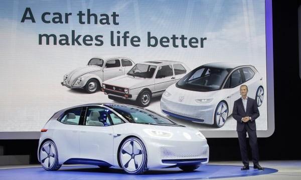 Е-drive – Академия за чисто бъдеще