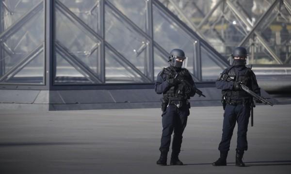 Осуетиха атентат – задържаха четирима в Монпелие