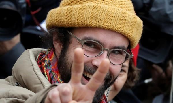 Франция осъди фермер, помагал на мигранти