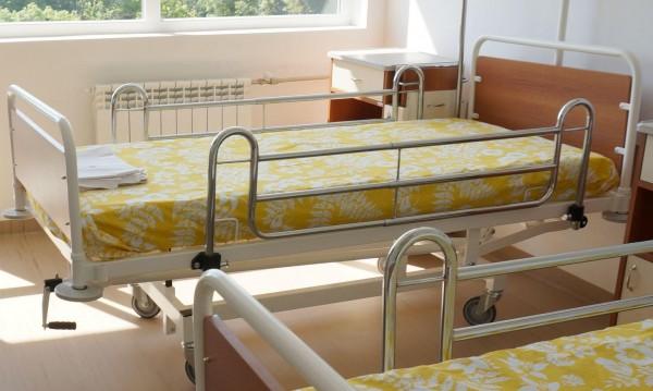 След изписване - формуляр от болницата за манипулации