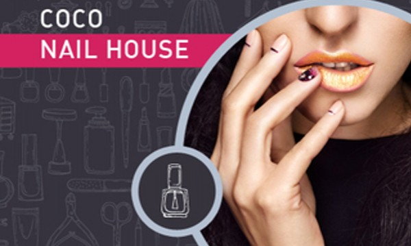 Месец на... COCO Nail House: Съвети за спа маникюр