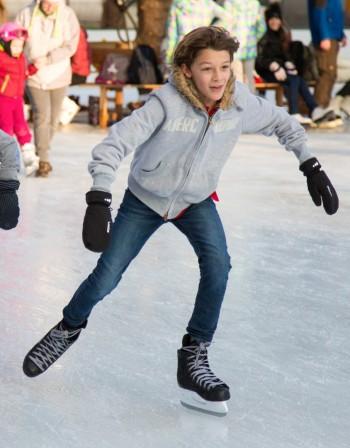 Какво трябва да знаем, ако искаме да караме кънки на лед